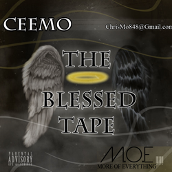 CeeMo - The Blessed Tape