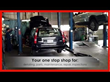 Oskuie Service Center Inc., An Auto Repair Facility in Fairfax VA,...