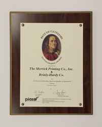 Brinly-Hardy 2014 PIAS Graphic Award