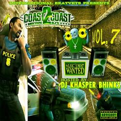 DJ Khasper Bhinks
