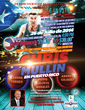 Max International Announces NBA Dream Team Member Chris Mullin as Featured Guest of Charity Event