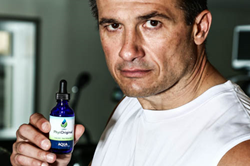 Danny Musico takes PhytOriginal for Joint Pain