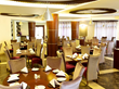 BEST WESTERN PLUS Pennisula Hotel Guest Restaurant -Dar Es Salaam, Tanzania