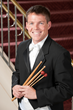 Percussionist Jacob Nissly of the San Francisco Symphony Joins the...
