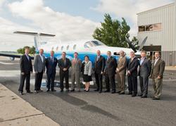 PlaneSense Pilatus PC-12 Pratt & Whitney Canada