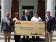 Lamb Weston® Awards $100,000 to Foodservice Programs at an Ohio...