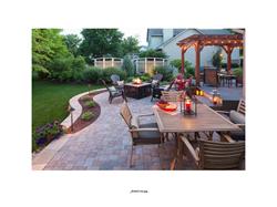 Great landscape design turns tiny backyard into huge asset