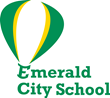 New Private School, Emerald City School, Founded in Downtown Seattle...