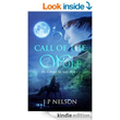 "Author JP Nelson Releases ""Call of the Wolf: Book One of the Kohrinju..."