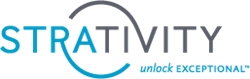 Strativity Company Logo