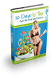 30 Days To Thin Book Review Exposes Christina Clark's Weight Loss...