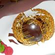 Italian chocolate dessert