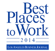 180fusion Named as Best Places to Work in Los Angeles