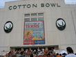 AS Roma vs Real Madrid Tickets in Dallas at Cotton Bowl:  Ticket Down...