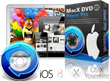 MacX DVD Ripper Pro Expands Mobile Device Support to the Latest...