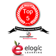 eLogic Learning Continues to Achieve Top 5 Ranking in E-Learning 24/7...