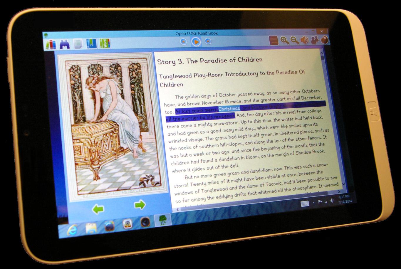 the lore of running pdf