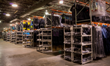 Wetsuit Wearhouse to Receive an Energy Makeover