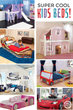 Super Cool Kids Beds Have Been Released On Kids Activities Blog