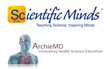 Visualizing Science: Scientific Minds Partners with ArchieMD