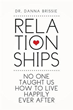 Dr. Danna Brissie Shares Helpful Guide in Handling 'RELATIONSHIPS'