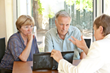 Elderly Life Insurance With Accelerated Death Benefit Rider - Compare Life Insurance Quotes Online!