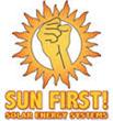 Sun First Solar Proud to Receive Best Solar Retail Award