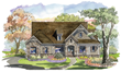 New Model Home Opens in Clover's River Oaks Community