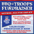 Ray Chevrolet to Host USO Barbecue for the Troops Community...