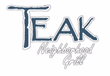 Teak Neighborhood Grill Serves Up A Fresh Plate Of Tasty Cuisine,...