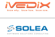 iVEDiX, Solea Software Solutions to Bring Mobile Analytics to Business Users