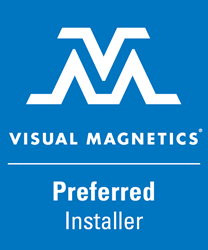 Visual Magnetics