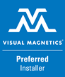 Grand Image, Inc. Becomes a Certified Visual Magnetics Graphic System Installer