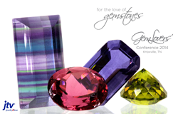 Gem Lovers' Conference 2014