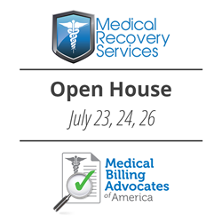 Open House July 2014
