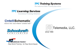 Maintenance Training, Industrial Skills Training, American Trainco, Telemedia LLC, TPC Training Systems,