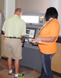 Visterra Credit Union First to Introduce ITM (Interactive Teller...