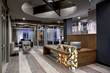 The Vue Reception Desk: 1st Place Commercial Fixture Design