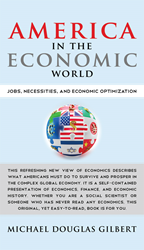 America in the Economic World by Michael Douglas Gilbert