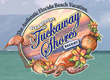 VISIT Florida Awards Tourism Grant to Oceanfront Tuckaway Shores...
