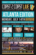 Tonight: Harlem Nights in Atlanta, Georgia - Coast 2 Coast LIVE
