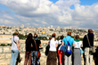 Pilgrimage Company Still Optimistic About Holy Land Pilgrimage Despite...