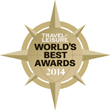 Butterfield & Robinson Sets Record in World's Best Awards