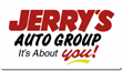 Jerry's Auto Group Presents Its First Jerry's Golf Classic to Benefit...