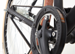 Priority Bicycle's Innovative Chainless Belt Drive