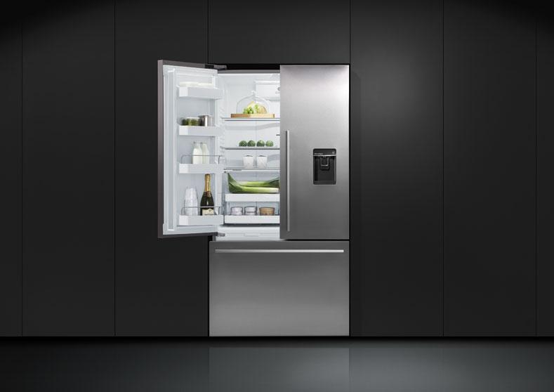 Fisher Paykel Activesmart Refrigerators Receive Energy Star