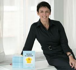 Sylvie di Giusto, Executive Image Consulting, Image Consultant, Personal Branding, Business Etiquette, Corporate Trainer, Motivational Speaker