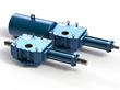 Flowserve Introduces Heavy-duty LHS Hydraulic Actuator for Oil and Gas...