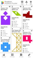 Puzzlium App Review