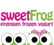 sweetFrog Premium Frozen Yogurt is going to Egypt